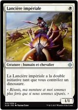MTG Magic XLN - (x4) Imperial Lancer/Lancière impériale, French/VF