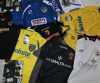 Trikot Jersey Shirt AFC Sunderland Bristol City Port Vale FC Southampton Oldham