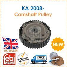 For Ford KA RU8 1.2 2008- Febi Bilstein Variable Camshaft Timing Pulley New