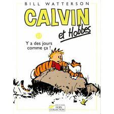 Calvin et Hobbes (2ème série) 23