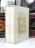 HANS CHRISTIAN ANDERSEN  DELUXE LTD ED - Easton Press -   SEALED w/BOX