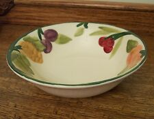Franciscan USA Fresh Fruit Vegetable Bowl