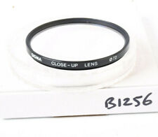SIGMA 72mm Close Up filter lens for camera lens SLR DSLR (B1256)
