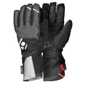 Bontrager RXL Waterproof Softshell Gloves Black RRP £44.99