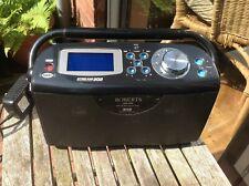 Roberts WM-202 DAB WIFI Internet Radio