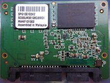 SMART SG9SLM3E128GBM01 128GB SSD Half Slim MO-297 SATA SATA2 3Gbps