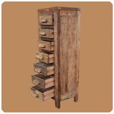 Altholz Regal Vintage Massiv Holz Möbel Unikat Handarbeit Massivholz Pur Antik