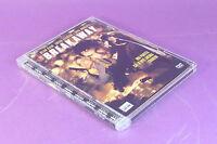 DVD BREAKAWAY CAIN/ELENIAK/ROBERTS OTTIMO  [RN-045]