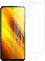 Verres Trempes X3 Pour Xiaomi Poco X3 Pro / Poco X3 NFC Little Boutik®