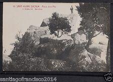 1668.-SANT HILARI SACALM -10 Roca d'en Pla