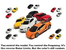 RASTAR Radio Remote Control Super Car Controlled RC OFFICIAL LICENSED Model Kids