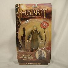 The Hobbit An Unexpected Journey Legolas Greenleaf 6 Inch Action Figure MINT
