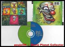 "INFECTIOUS GROOVES ""Groove Family Cyco"" (CD) 1994"