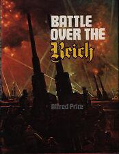 Battle over the Reich ( Ian Allan )