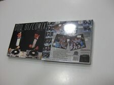 DON DISCOMIX  2 CD MIKE PLATINAS JAVIER USSIA  2018 DISCOTECA RECORDS NUEVO