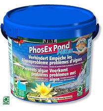 JBL Pond PhosEx Filter 2 5 Kg Phosphate Remover