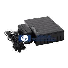 New RJ45 Mini 5 Port Fast LAN Ethernet Network Switch Hub Desktop PC Adapter