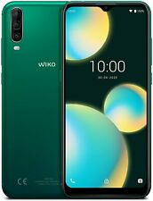 "Smartphone WIKO View4 Lite 6.52""Doppia SIM 4G Verde Android 10.0 2/32GB Green"