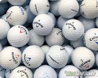 CALLAWAY Golf Balls - PEARL / AAA GRADE - lakeballs from Ace Golf Balls