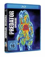 Predator - Upgrade (Teil: 4) [Blu-ray/NEU/OVP] Neuauflage der Predator-Reihe beg