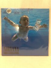 NIRVANA Nevermind LP NEW UK IMPORT 180 GRAM SIMPLY VINYL OUT OF PRINT SVLP 038