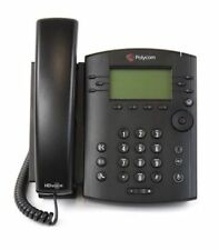 NEW Polycom VVX 311 VoIP IP SIP Business Media Phone (2200-48350-025)