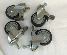 Industrial Style Casters Wheels