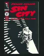Sin City A Dame To Kill For # 1 NM- Cond.