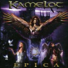 Kamelot - Epica [CD]