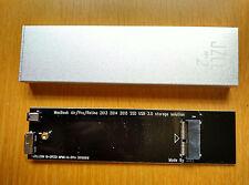 for macbook air Pro Retina 2013&2014&2015 ssd USB3.0 Boîtier Externe Housse Etui