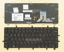 NEW For HP ENVY Spectre XT Pro Ultrabook 13-2000 Keyboard Backlit US & Korean