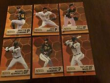 2019 SALT LAKE BEES TEAM SET MINORS COMPLETE ANGELS CANNING JEWELL THAISS WARD