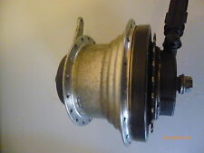 Second Hand Sachs Elan 12- Gang Hub with Shift Cable, 150mm Installation Width,