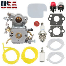 New Carburetor Tune up Kit Fit Poulan P3314 P3416 P3816 P4018 PPB4018 Zama Carb