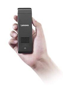 Lenovo Ideacentre Stick 300-01IBY 4-Core Atom Z3735F 1.33GHz 2GB 32GB - NO POWER