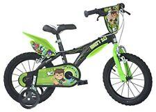 """Dino - bicicletta 16"""" Ben10 616u-b10 (p9l)"""
