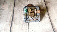 Steampunk Fidget Spinner Toy Handmade