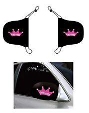 Princess, Car Mirror Cover, Auto Flag, Chroma Covers FPL