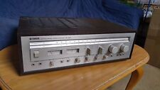 Vintage Yamaha Model CR-640 Natural Sound Stereo Receiver - Parts/Repair *Read*2