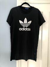 Ladies Adidas Tshirt Dress Size 10