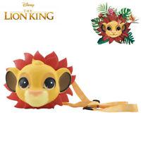 2019 Disney The Lion King Simba Popcorn Bucket Storage 46oz Exclusive Collection
