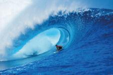 Montar la onda-impresionante Big Wave Surfing 91.5 X 61 cm Maxi Poster-PP34228