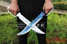 Wing Yong Chun Butterfly Knives Double Dao Swords Sharp High Carbon Steel Blade