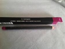 Mac Lip Pencil ~ Magenta ~ NIB