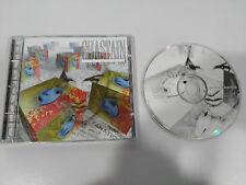 DAVIT T. CHASTAIN SICK SOCIETY CD 1995 - AG
