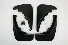 4PCS Mud Flaps Splash Guards Fender Mudguard For Hyundai Accent 2006-2010