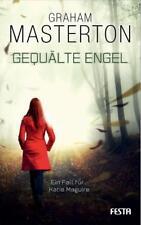 """"""" Gequälte Engel """" von Graham Masterton"""