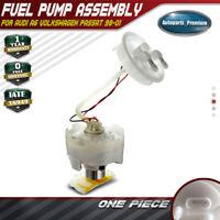 Fuel Pump Assembly for Volkswagen Passat l4 1.8L V6 2.8L 1998-04 Audi A6 E8368M