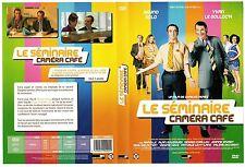 CAMERA CAFE : Le Seminaire - FILM avec Bruno SOLO  - 2009 - 94 mn