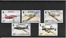 Aviation Used Channel Islander Regional Stamp Issues